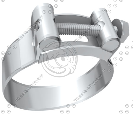 3d clamp