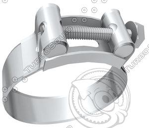 3d clamp