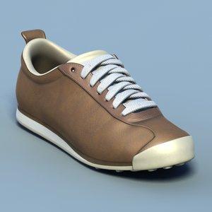 3d max excellent sports shoes 04