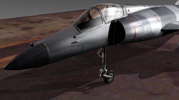 free blend model french super etendard modernisé