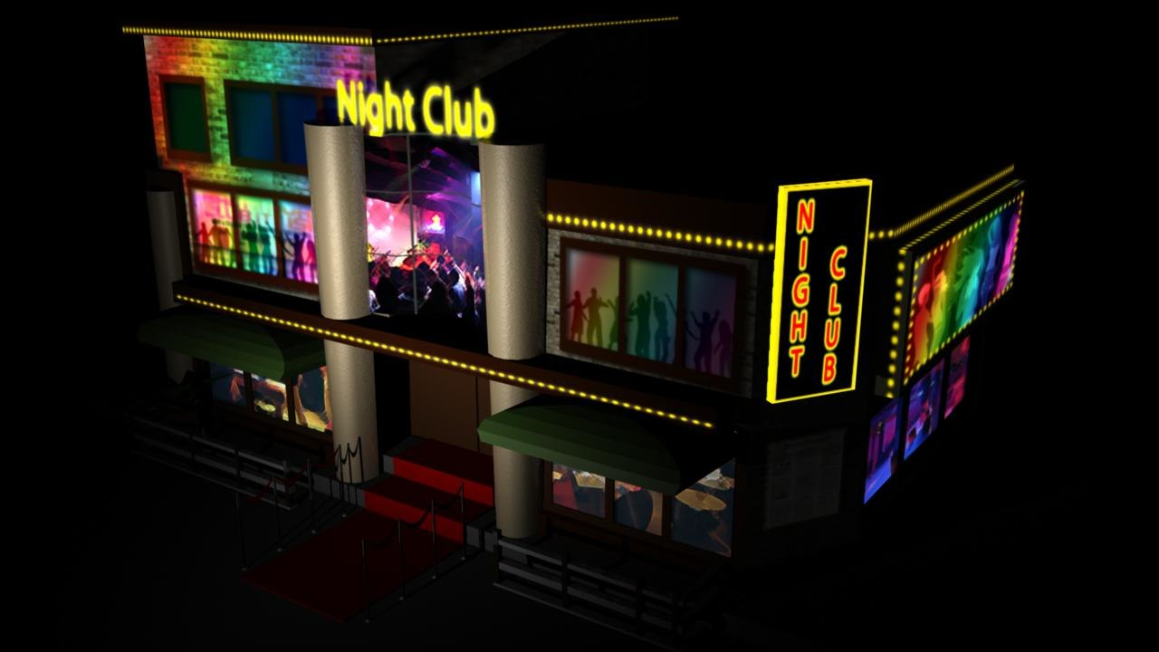 ma night club