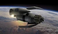 ARES 5 Rocket