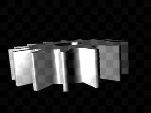 lightwave gear