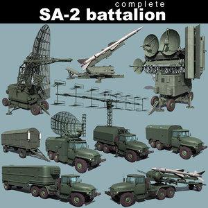 3ds max sa-2 guideline battalion