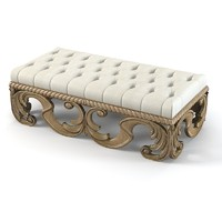 Christopher Guy Banquette 60-0016 60-0240