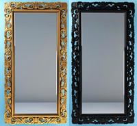 Mirror Modà Replica