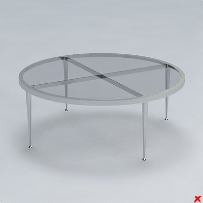 free 3ds mode table glass