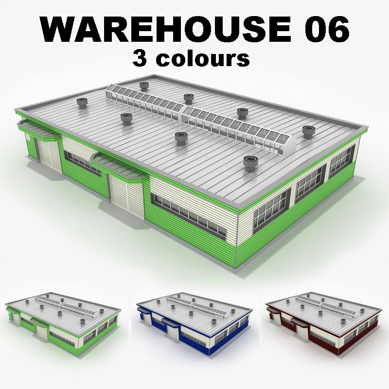 3d model warehouse 06