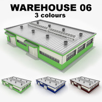3d model warehouse 06