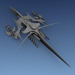 blender destroyer