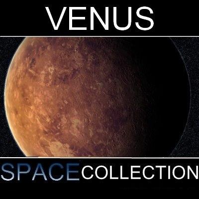 venus planet max