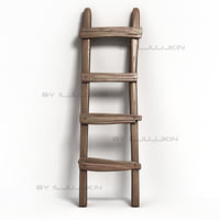 Ladder old