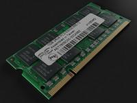 DDR2 SODIMM Ram