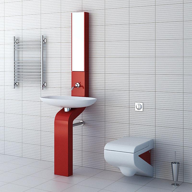 max set bathroom furniture