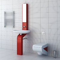 max set bathroom furniture