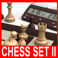 Chess Set II