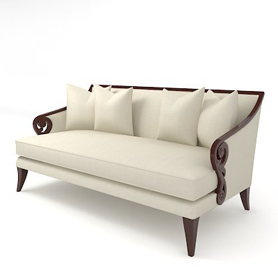 Christopher Guy Sofa Model