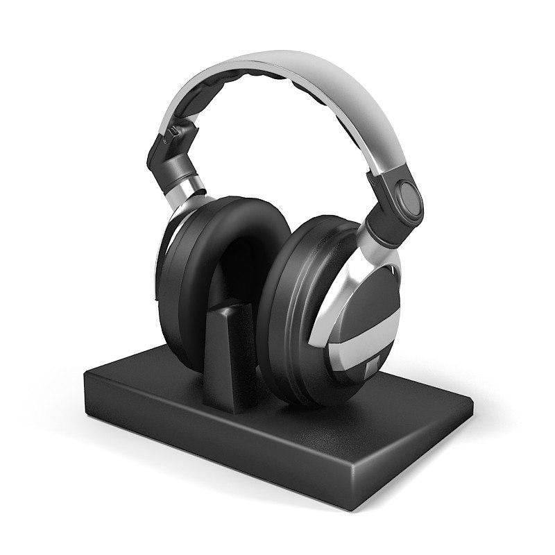 radio headphones 3ds