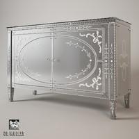 3d arte veneziana model