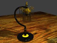 Lamp2_obj.zip