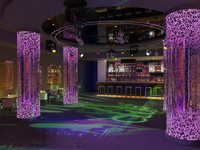 night club 3d max
