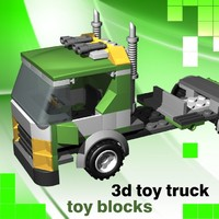 max toy truck
