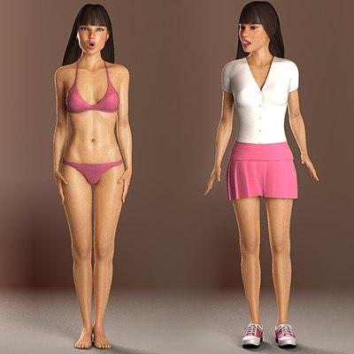 cindy v2 7 realistic female max