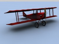 3d model wwi snyder mcready