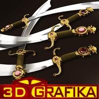 golden sword max