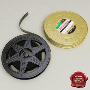 fuji negative film c4d