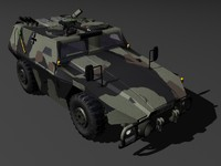 3ds max zobel jeep