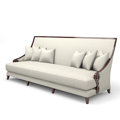 Christopher Guy 60 0185 Sofa Modern