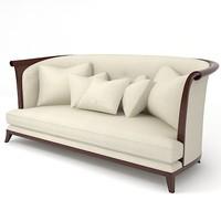christopher guy 60-0173 sofa