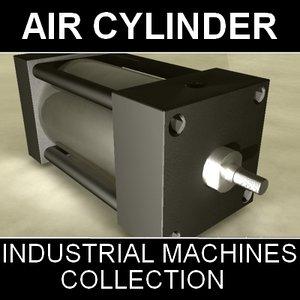 pneumatic air cylinder max