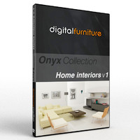 Onyx Collection: Home interiors