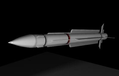 3d model mica rf
