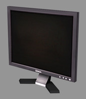 lcd monitor dell 3ds