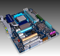 MOTHERBOARD  SOCKET AM3 AMD