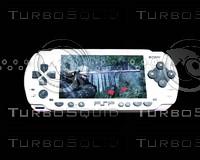 Sony PSP HD