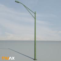 Truax Studio Street Light