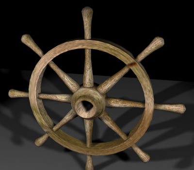 maya whell boat