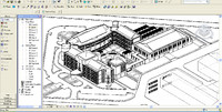 REVIT Polytechnic naval ship building and marine (college / university/ Institute of technology)