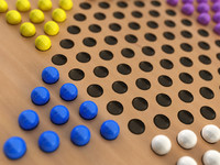 chinese checkers 3d 3ds