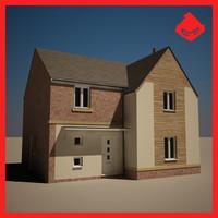 storey family 3d model