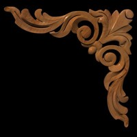 maya decorative 3