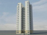 Upscale Condominium 1