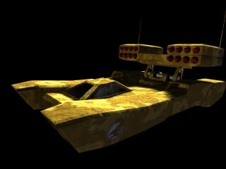 rocket hover tank 3ds free