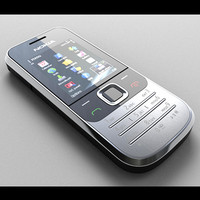 max nokia 2730 classic mobile phone