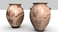 vaso 3 c4d