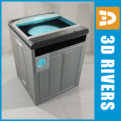 load washer max